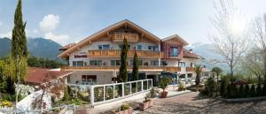 Hotel Lisetta